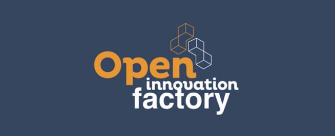 GRTgaz - Open Innovation Factory 2020